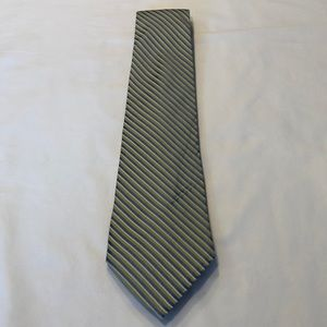 Van Heusen tie new without tags